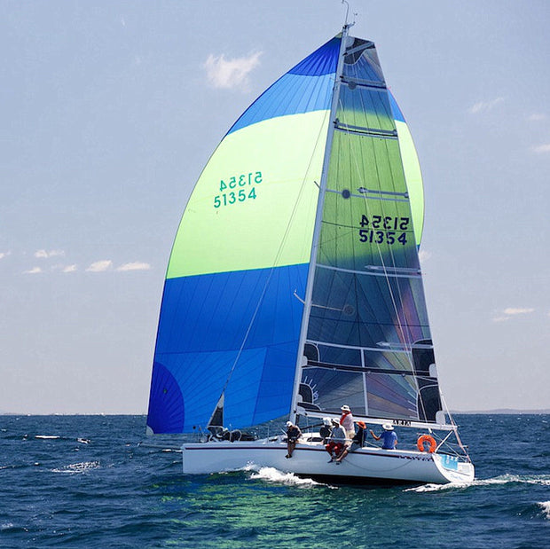 Schock 40 | Dinah Moe | High Performance Sports Racing Yacht