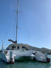 Oram 43ft Crusing Catamaran l Starfire