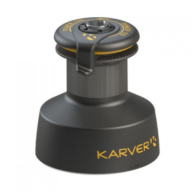 Karver KPW Extra Power Winches