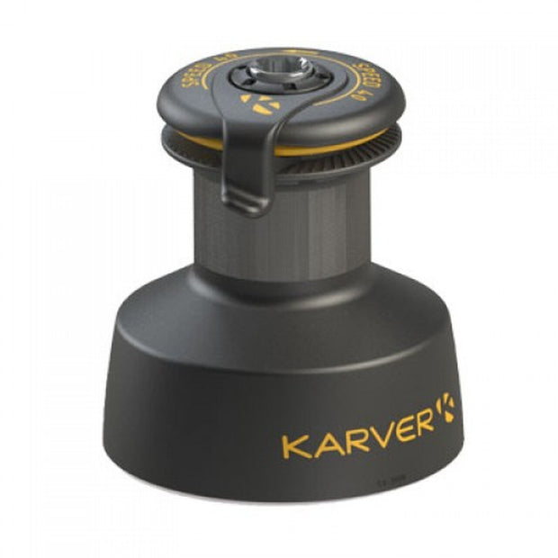 Karver KSW Extra Speed Winches