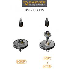 Karver KTS Top Down Adapter