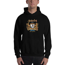 Load image into Gallery viewer, Oktoberfest Hooded Sweatshirt
