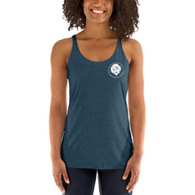 Load image into Gallery viewer, Women's Racerback Tank