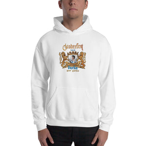 Oktoberfest Hooded Sweatshirt