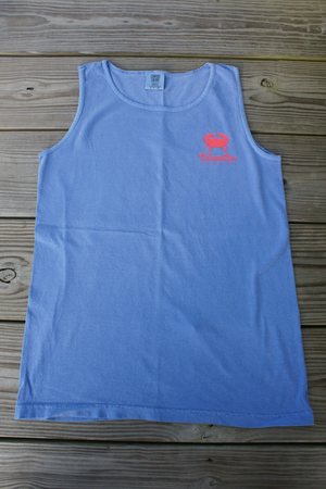 Nautical Rope Tank Top