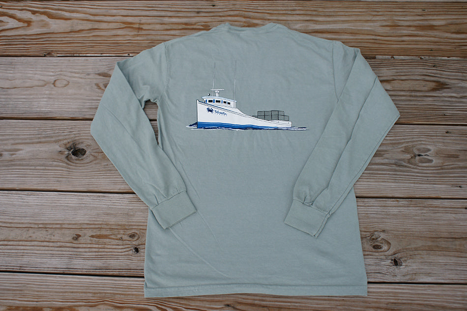 Deadrise Long Sleeve