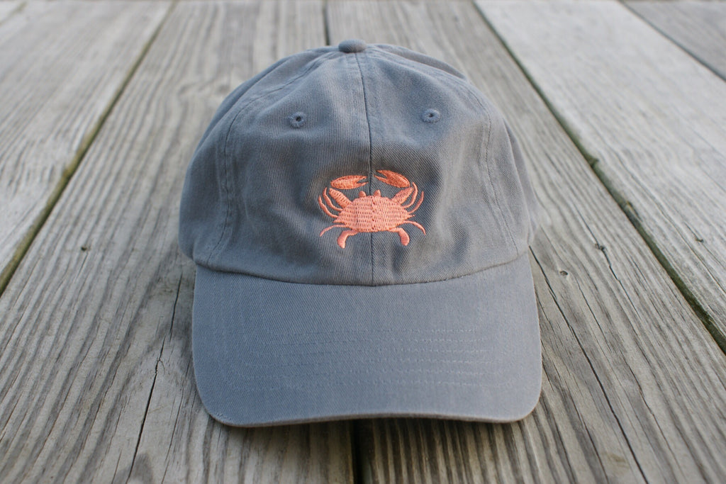 Tidewater Legacy Blueberry Cap