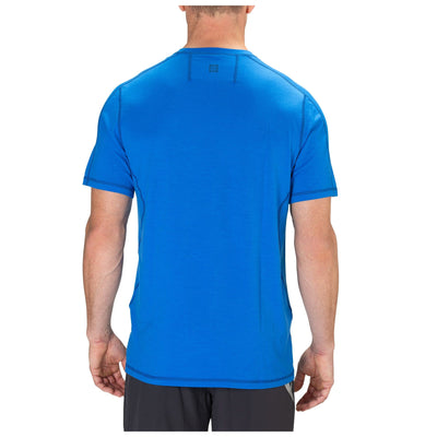 RANGE READY MERINO WOOL SHORT SLEEVE - 5.11 Tactical Finland