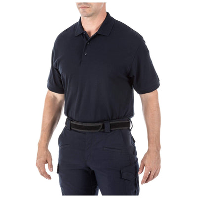 PROFESSIONAL SHORT SLEEVE POLO SHIRT - 5.11 Tactical Finland Store
