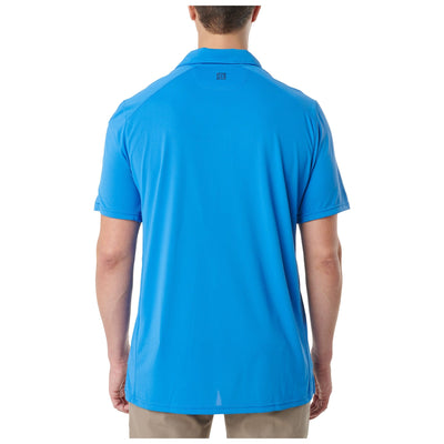 PARAMOUNT SHORT SLEEVE POLO - 5.11 Tactical Finland Store