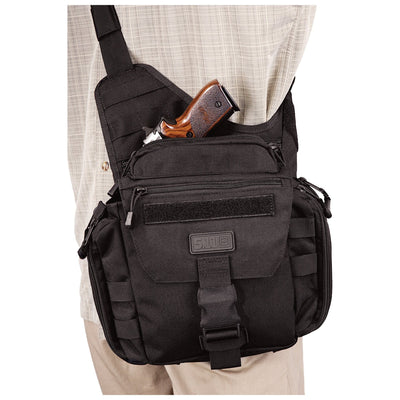 PUSH PACK 6L - 5.11 Tactical Finland