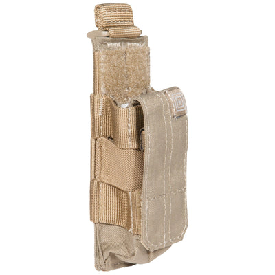 SINGLE PISTOL BUNGEE/COVER - 5.11 Tactical Finland Store