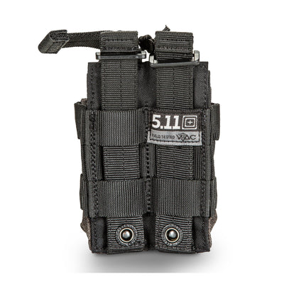 DOUBLE PISTOL BUNGEE/COVER GEO7™ - 5.11 Tactical Finland Store