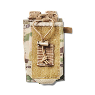 RADIO POUCH MULTICAM® - 5.11 Tactical Finland Store