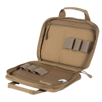 DOUBLE PISTOL CASE - 5.11 Tactical Finland Store