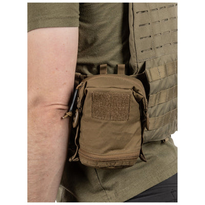 FLEX VERTICAL GP POUCH - 5.11 Tactical Finland Store