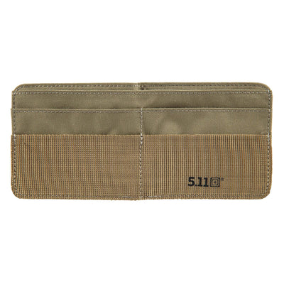 CAMO BIFOLD WALLET - 5.11 Tactical Finland Store