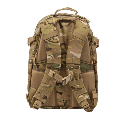 MULTICAM® RUSH24™ BACKPACK 37L - 5.11 Tactical Finland Store