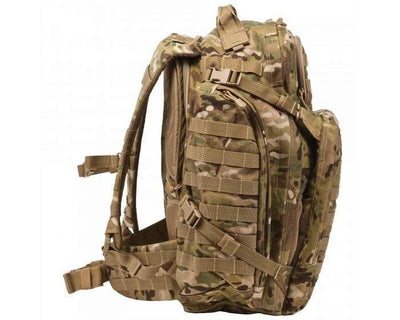 MULTICAM® RUSH72™ BACKPACK 55L - 5.11 Tactical Finland Store