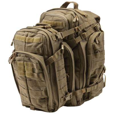 RUSH TIER SYSTEM - 5.11 Tactical Finland Store