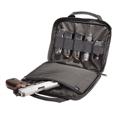GEO7® SINGLE PISTOL CASE - 5.11 Tactical Finland Store