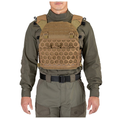 ALL MISSIONS PLATE CARRIER - 5.11 Tactical Finland Store