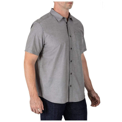 CARSON SHORT SLEEVE SHIRT - 5.11 Tactical Finland Store
