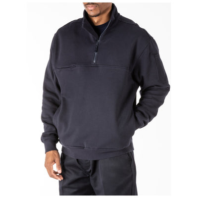 1/4 ZIP JOB SHIRT - 5.11 Tactical Finland Store