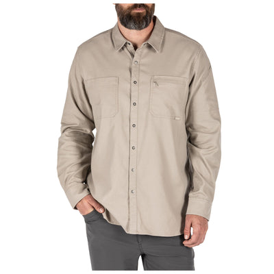HAWTHORN L/S SHIRT - 5.11 Tactical Finland Store