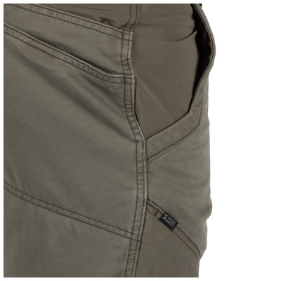 QUEST PANT MAJOR BROWN - 5.11 Tactical Finland Store