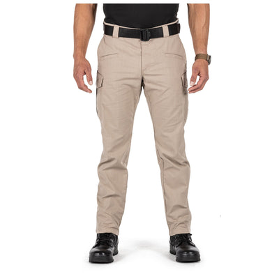 ICON PANT KHAKI - 5.11 Tactical Finland Store