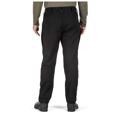 CAPITAL PANT BLACK - 5.11 Tactical Finland Store