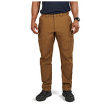 CONNOR CARGO PANT BATTLE BROWN