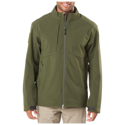 SIERRA SOFTSHELL - 5.11 Tactical Finland Store