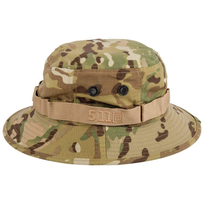 5.11 BOONIE HAT MULTICAM® - 5.11 Tactical Finland Store