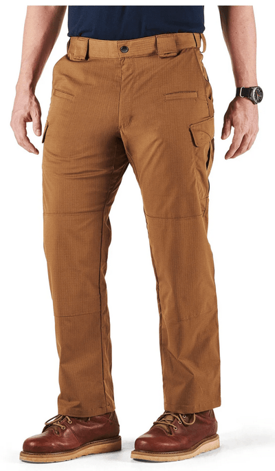 STRYKE® PANT BATTLE BROWN - 5.11 Tactical Finland Store