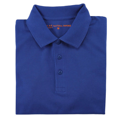 PROFESSIONAL SHORT SLEEVE POLO SHIRT - 5.11 Tactical Finland