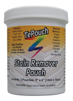 Tepouch TENAX® - agmtools