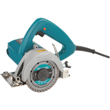 "4‑3/8"" Masonry Saw 4100NH MAKITA® - agmtools"