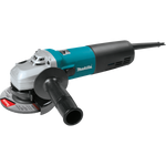 "4‑1/2"" SJS™II High‑Power Angle Grinder GA4542C MAKITA® - agmtools"