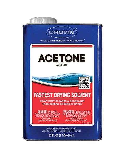 ACETONE CROWN - agmtools