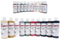 Resin Coloring Paste SUPERIOR® - agmtools