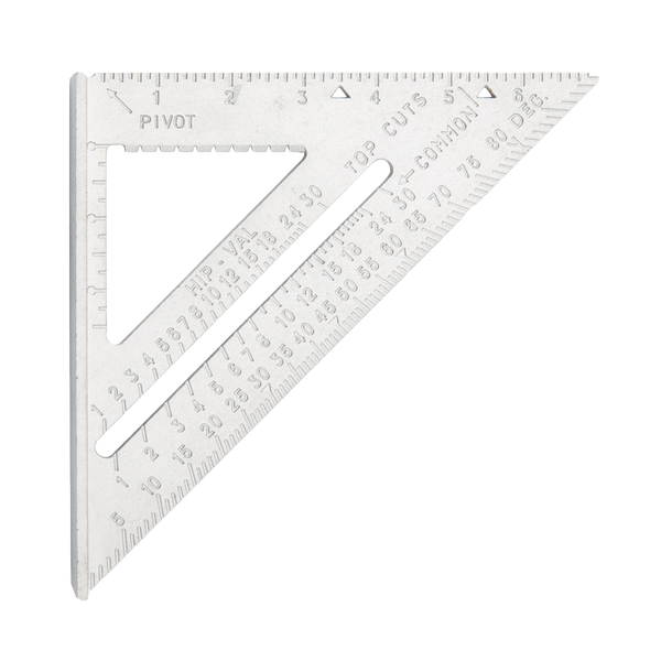 4 in 1 Rafter Square PITTSBURGH® - agmtools