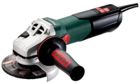 WEV 15-125 HT Angle Grinder METABO® - agmtools