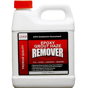 Epoxy Grout Haze Remover OMNI® - agmtools