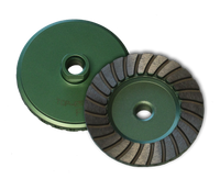 Cup wheel Green Turbo AGM - agmtools