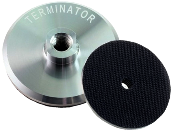 Backer Pad TERMINATOR® - agmtools