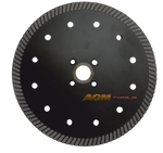 Turbo Blade Black AGM - agmtools