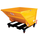 Dumpster ABACO® - agmtools