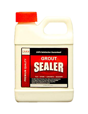 Grout Sealer OMNI® - agmtools